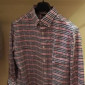 Cremieux classics shirt